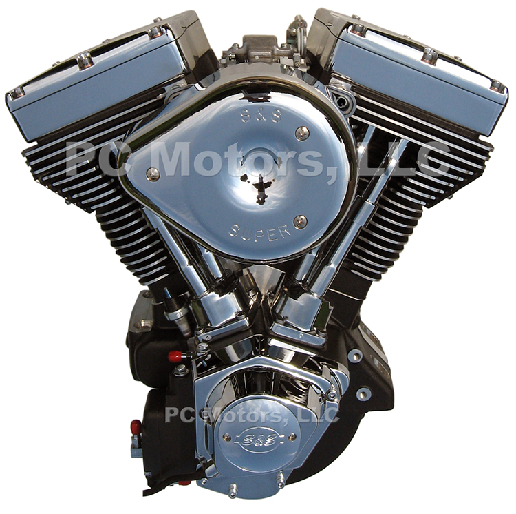 Harley Davidson Twin Cam Engine Reliability