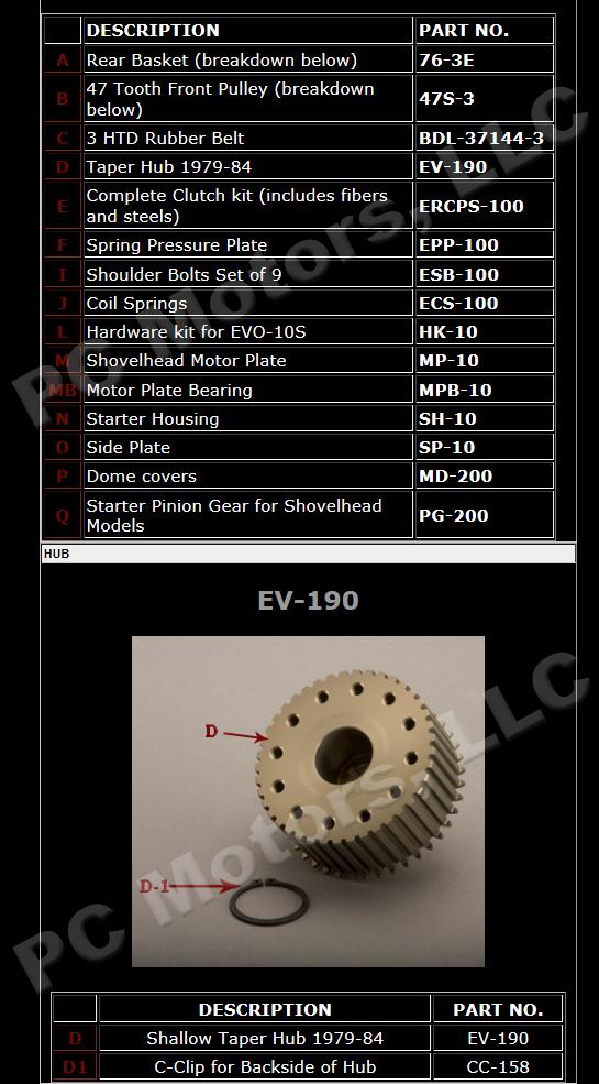 EVO-10S